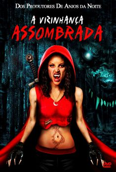 A Vizinhança Assombrada Torrent - BluRay 720p/1080p Dual Áudio