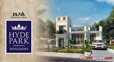 DLF Hyde Park Bungalows Mullanpur