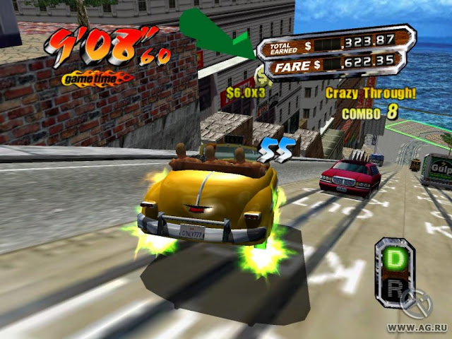 crazy taxi 3 free download pc game full version free download full version for pc. Black Bedroom Furniture Sets. Home Design Ideas
