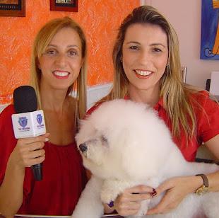 Tv Mundi - Dra.Patrícia Bastos entrevista Dra.Jackline Pinto