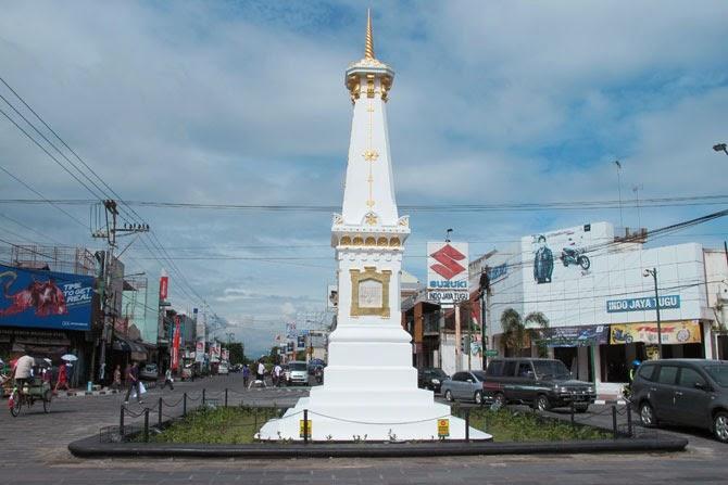 BMKG Gempa Hari ini 5,8 SR Yogyakarta Rabu Dini Hari