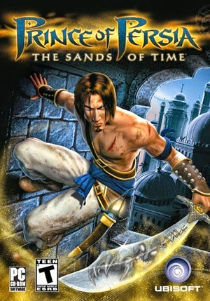 Download POP The Sands OF Time Game For Pc