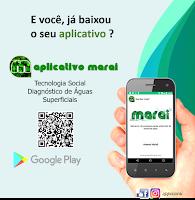 Baixe o Aplicativo Marai