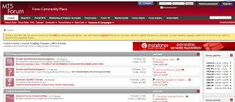 Forex posting forum