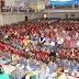 ಜಿಲ್ಲೆಯ ಶೈಕ್ಷಣಿಕ ಏಳ್ಗೆಗೆ ಸರ್ವ ಶ್ರಮ ಅಗತ್ಯ - ಸಂಸದ ಕರಡಿ