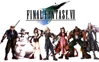 El regreso de estos míticos personajes en el Remake de Final Fantasy 7