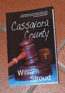 Cassavora County