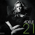 Adele - 21 | Fan Made Album Cover