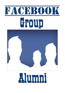 tata tertib dadakan di group facebook alumni