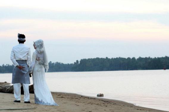 Pasangan suami isteri dianggap berzina sepanjang perkahwinan mereka jika..