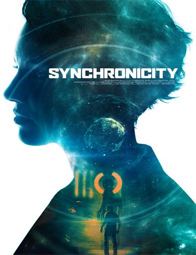 Ver Synchronicity (2015) Online