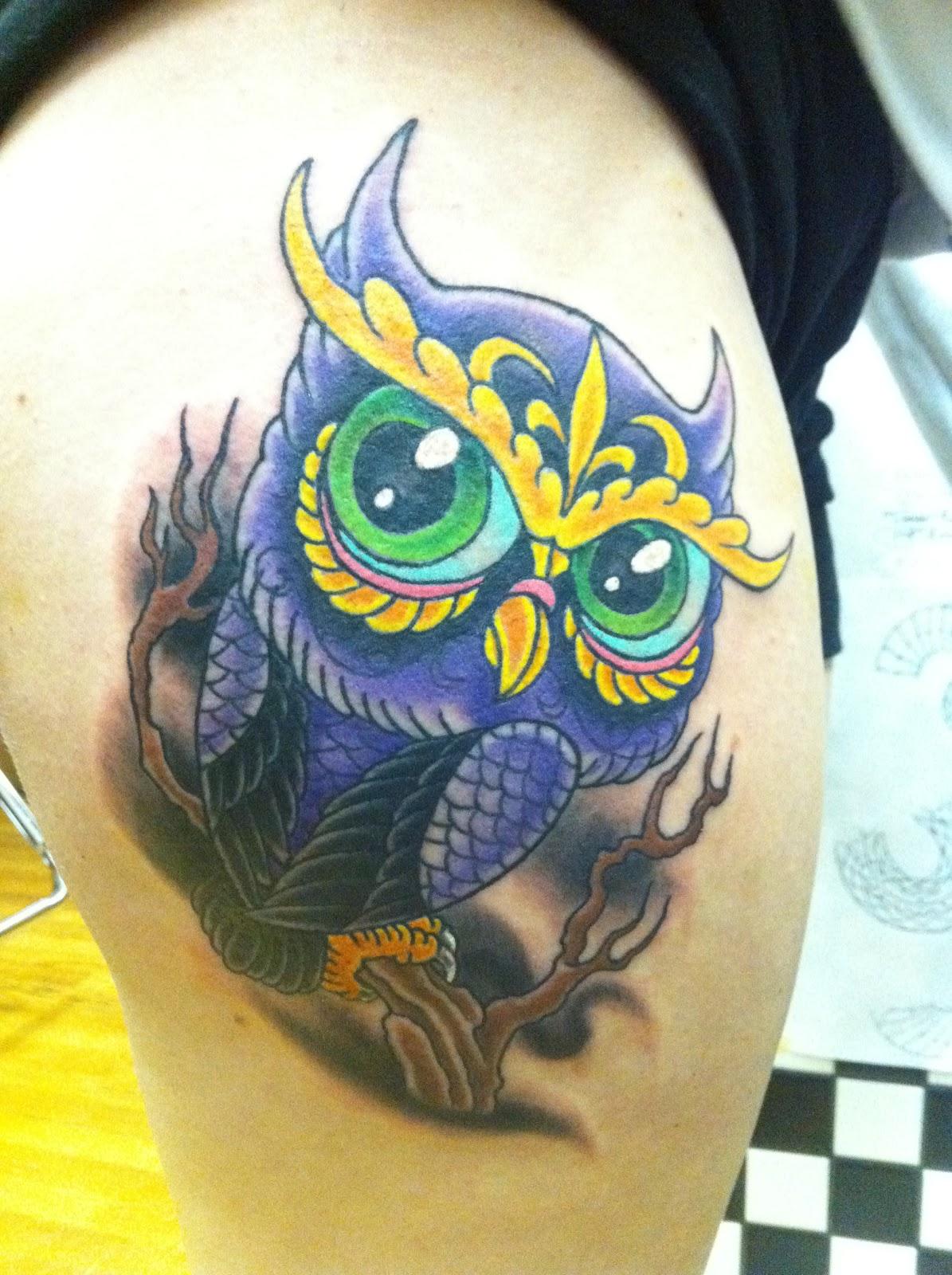 Brass city tattoo 02 11 for Jay crockett tattoo