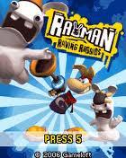 Rayman Raving Rabbids para Celular