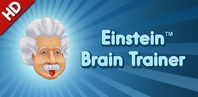 Einstein™ Brain Trainer HD v1.1.6-android-Torrejoncillo
