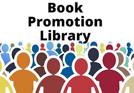 Sign Up for Book Promotion Library Mailing List