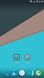 mobile operating como hacer screenshot en zte v6 you