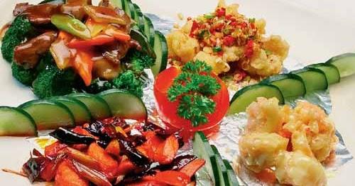 Blogsaya Masakan Kontinental Dan Oriental