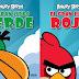 Libros Angry Birds en Chile