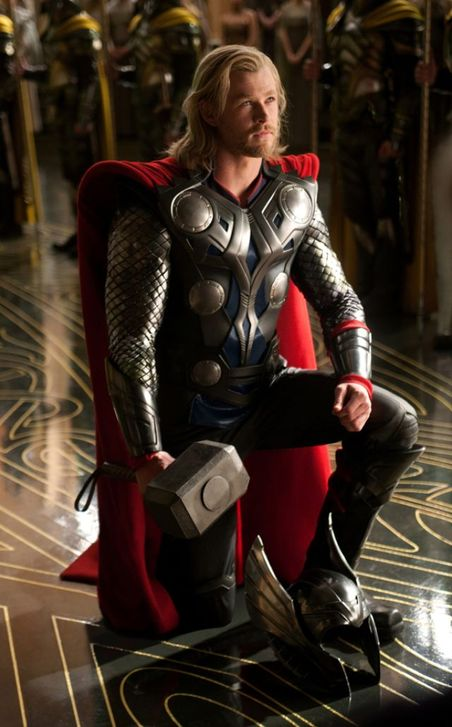chris hemsworth thor body. chris hemsworth thor