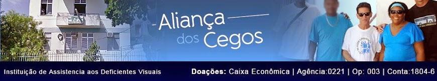 Aliança dos Cegos - RJ