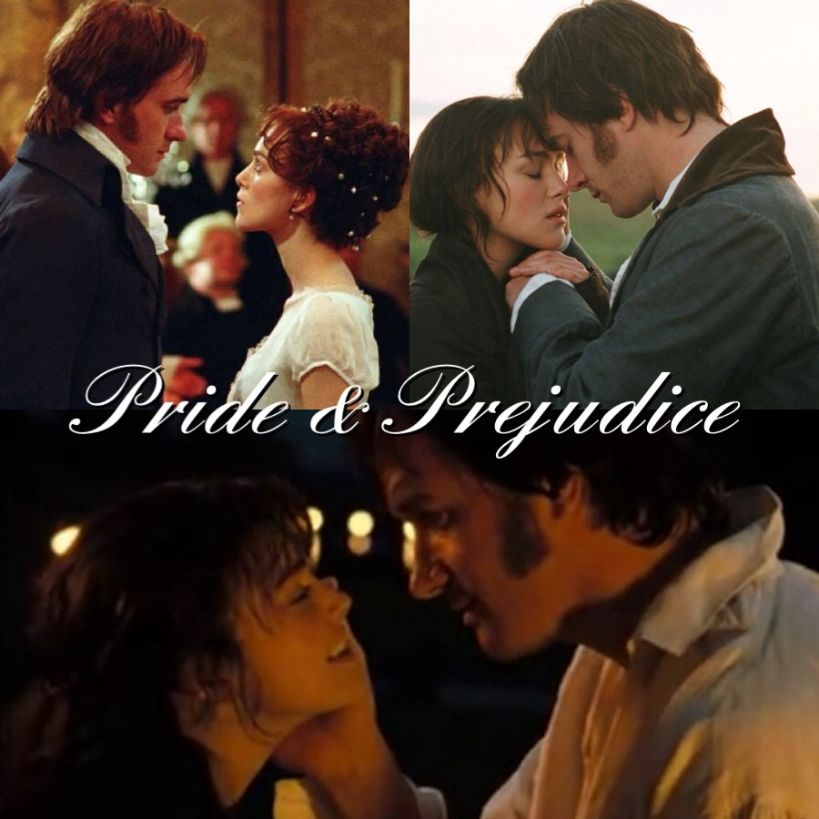 4 reasons why pride and prejudice 2005 remains one of my favorite instead i wish to share the joy of why the 2005 adaptation of pride and prejudice film remains my favorite altavistaventures Images