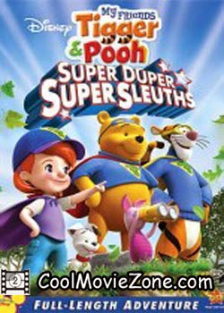 My Friends Tigger and Pooh: Super Duper Super Sleuths (2010)