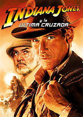 Poster Indiana Jones La Ultima Cruzada