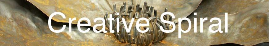 A Creative Spiral