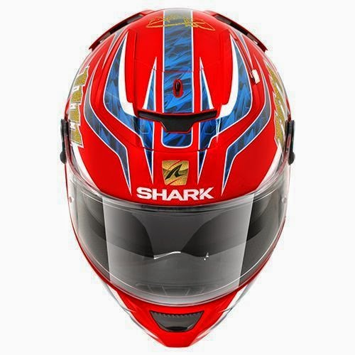 champion helmets new 2015 carl fogarty foggy replica helmet 20th birthday. Black Bedroom Furniture Sets. Home Design Ideas