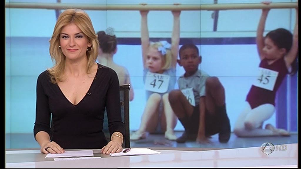 SANDRA GOLPE, NOTICIAS FIN DE SEMANA (07.04.13)
