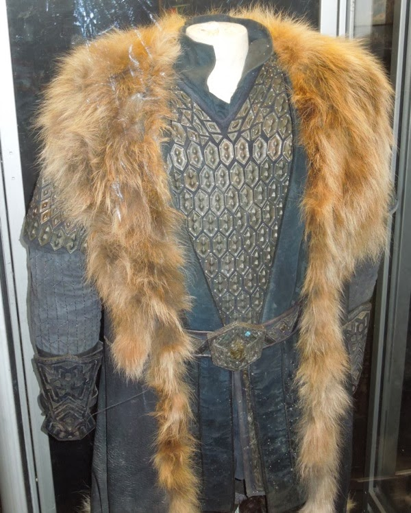 Thorin Oakenshield costume Hobbit Desolation of Smaug