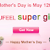 Soufeel Mother's Day Offer & 10% off your order!