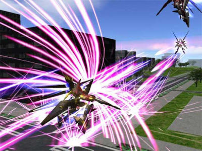 Free Download Game Gundam Seed Destiny PC Full Version