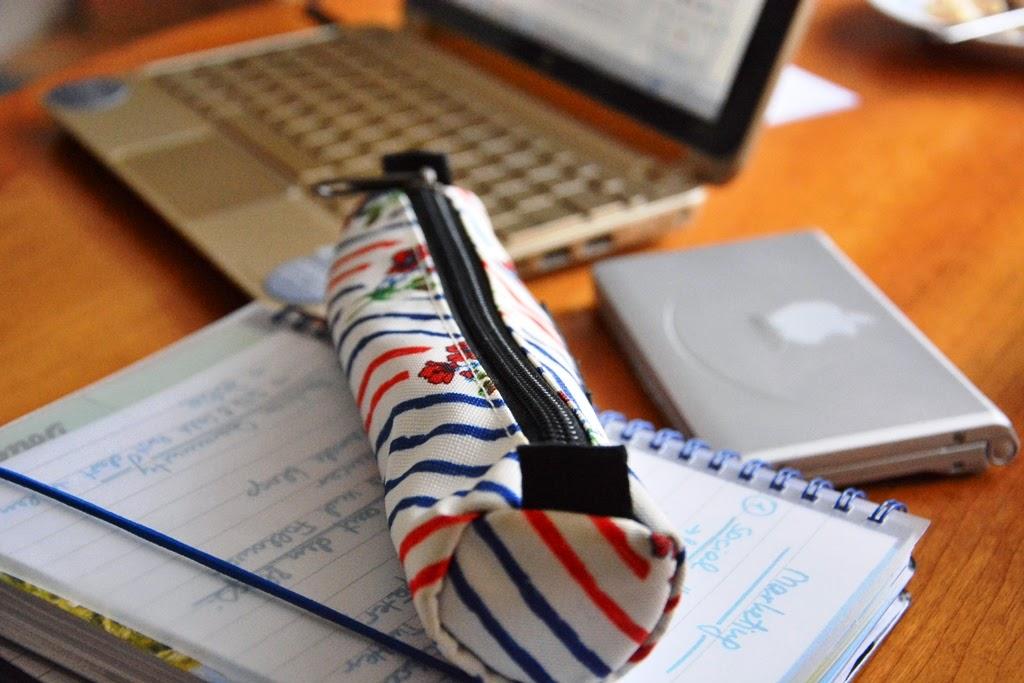 Gegenseitiges Verfolgen auf den Blogs, Fashion Blogger