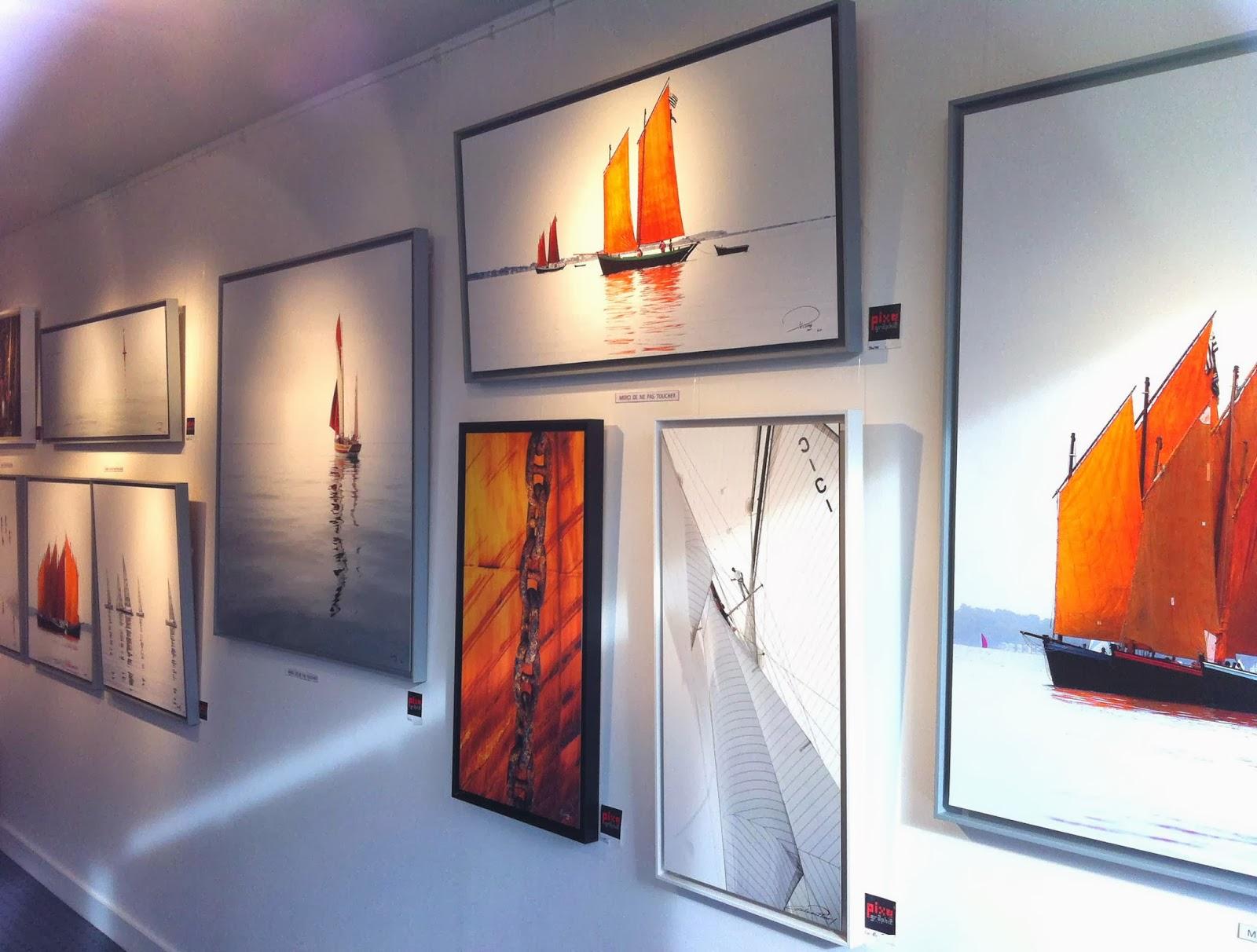 Galerie Plisson PONT-AVEN