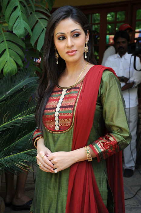 Sada in Classic Salwar Suit, Traditional Indian Salwar Punjabi Suit photoshoot