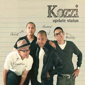 lirik lagu Kozzi - Allahu Akbar Lyrics