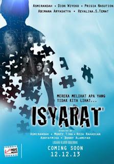 Film Isyarat Film Indonesia Terbaru Misteri