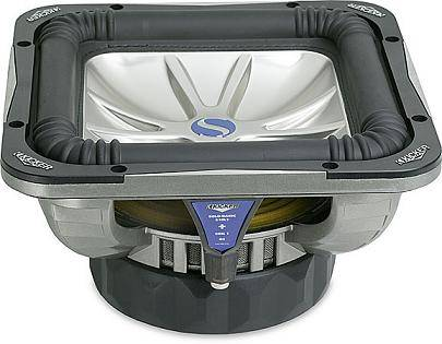 CompS Inch Subwoofer KICKER