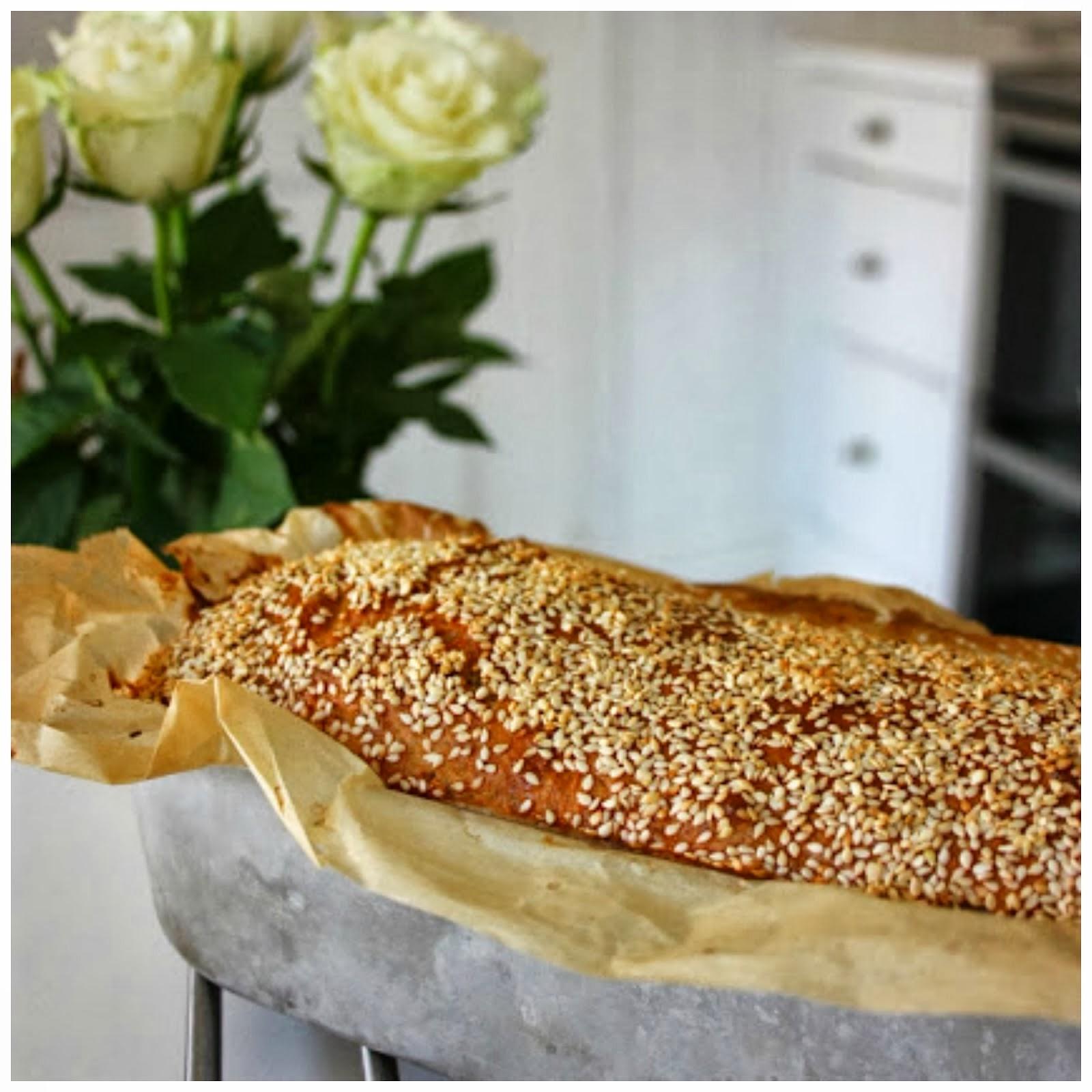 Lättbakat och billigt bröd