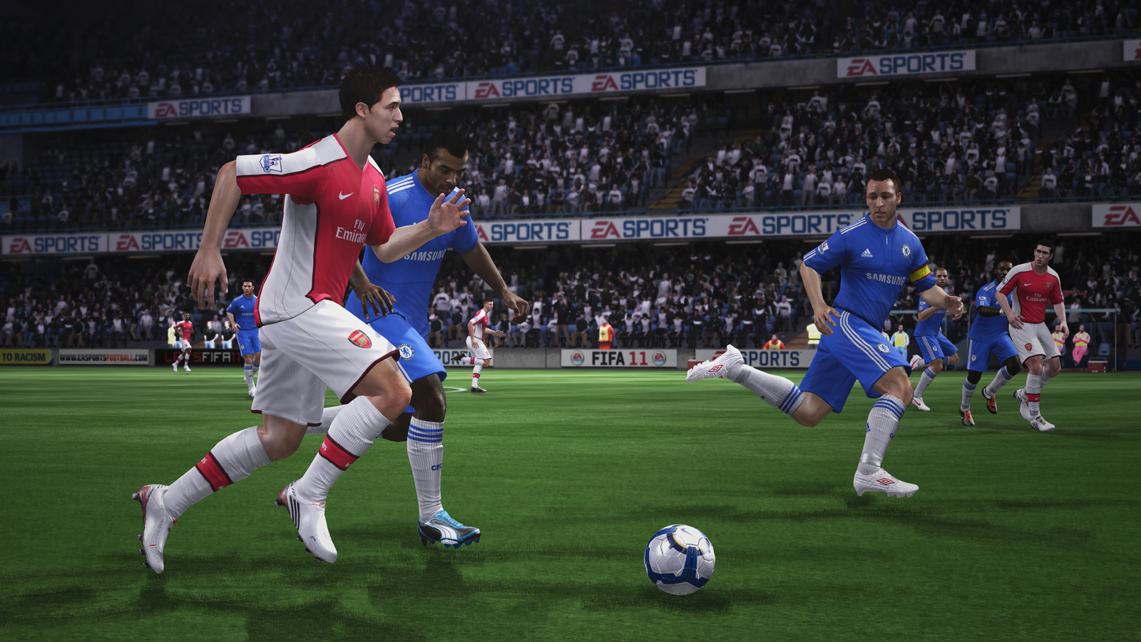 FIFA 16 PC Game - Free Download Full Version