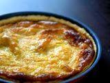 Pie Telur Manis