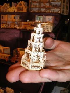 Miniatures,Arnhem,AJAPM,Voyage