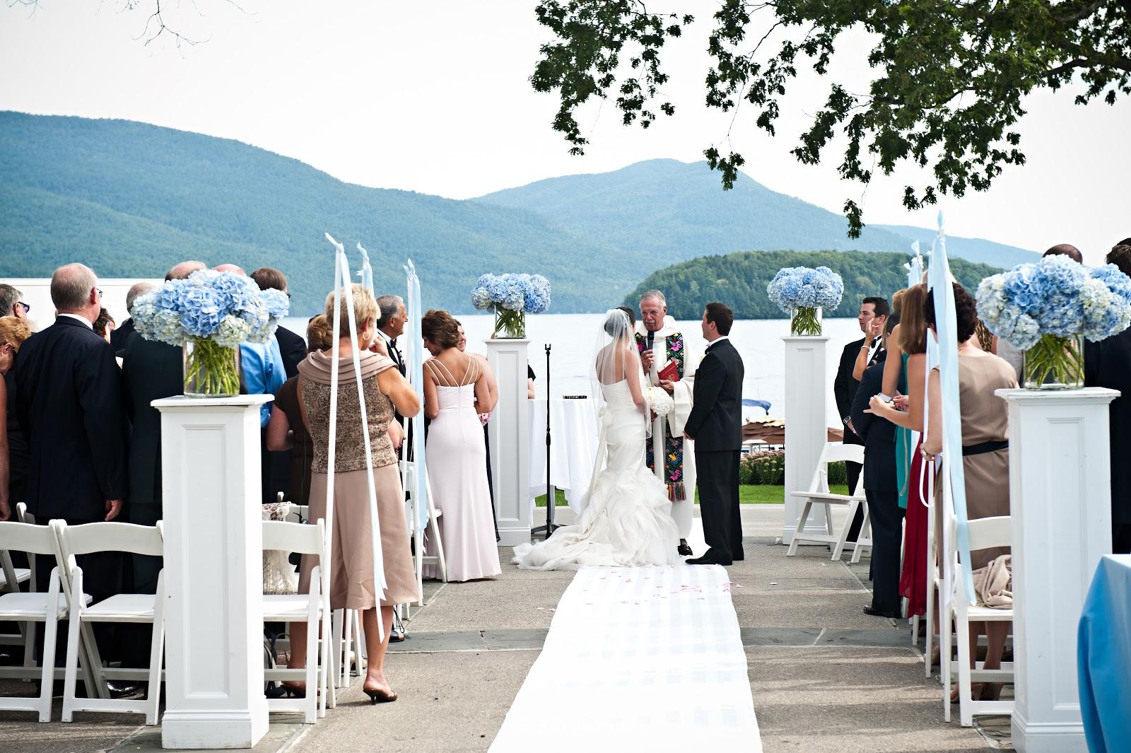 George schwab wedding