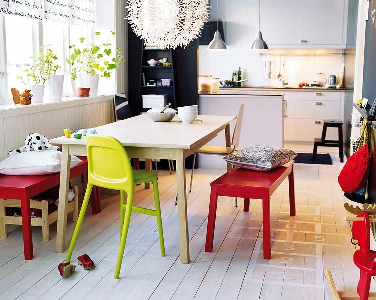 Decoración y afinidades: cocinas para disfrutar y vivir