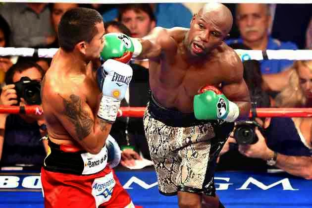 how to buy mayweather fight online