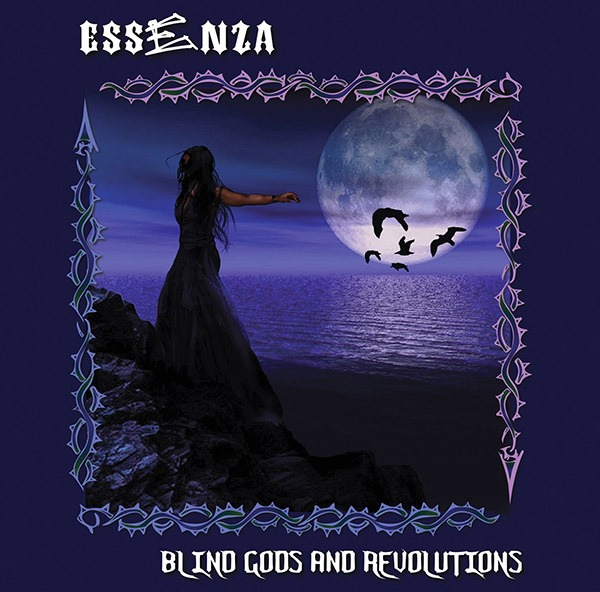 Essenza - Blind Gods And Revolutions