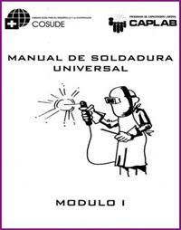 Manual de Soldadura Universal COSUDE, CAPLAB