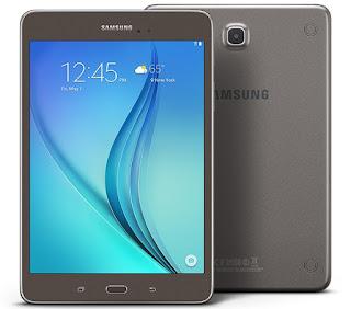 Harga dan Spesifikasi Galaxy Tab A With S-Pen Terbaru