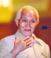 Rasuah: Taib Mahmud akan disiasat